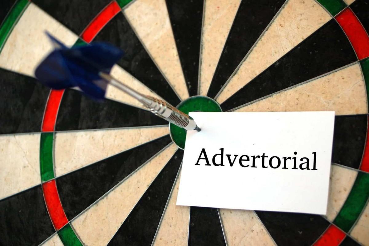 Cum sa te promovezi online prin advertoriale