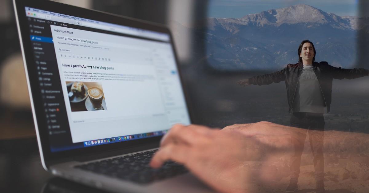 Cum sa castigi bani daca ai un blog in Romania